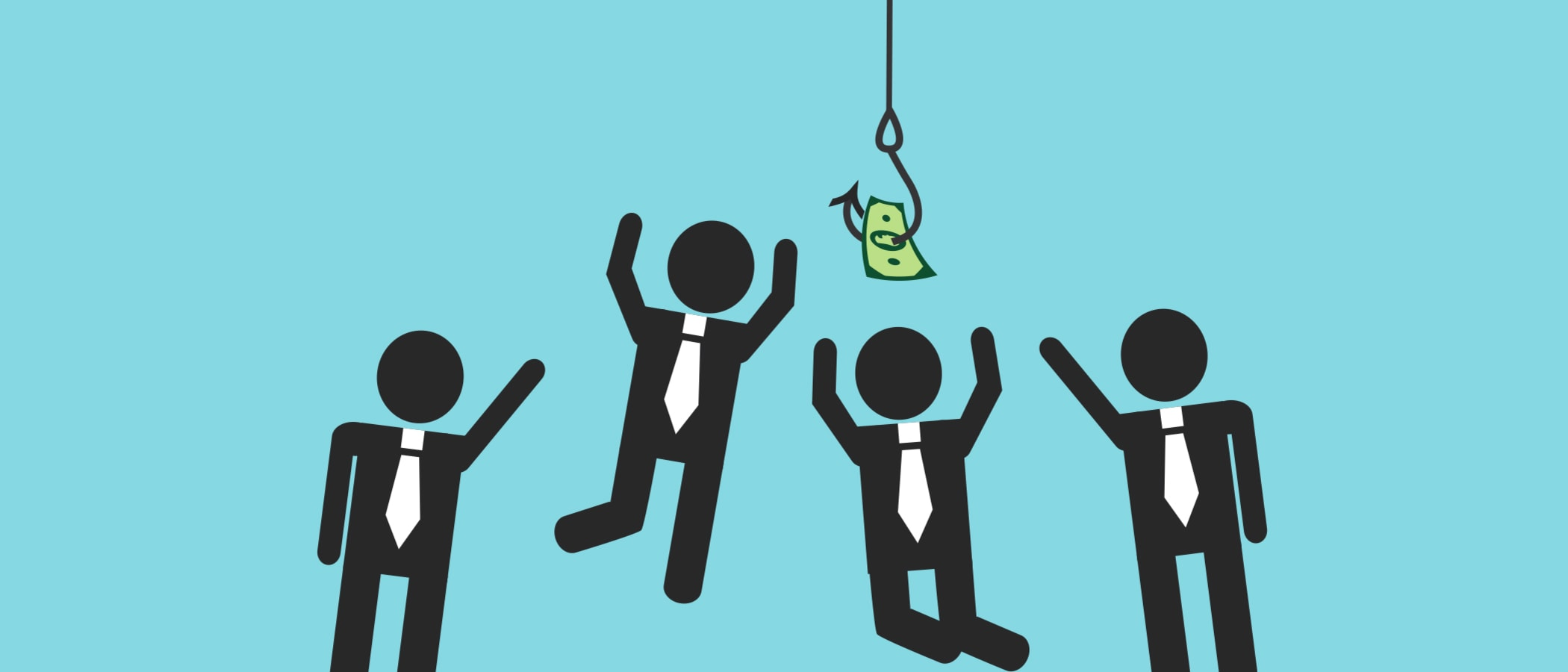 Some Companies Boost Starting Salaries, But Getting a Raise Is Hard