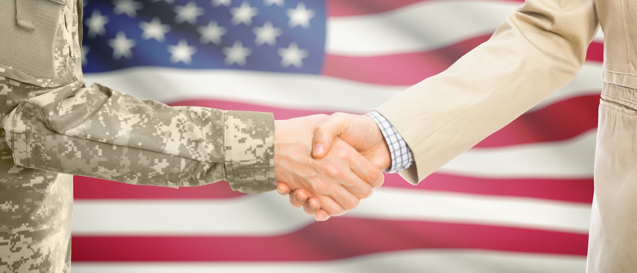 Want to Hire Veterans? Support Your Military Community
