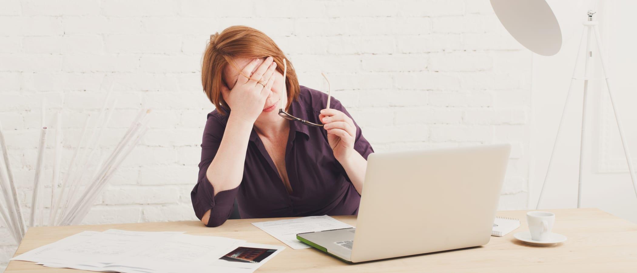 Why Women Disengage at Work
