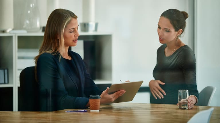 Common Paid Leave Practices Could Be Reinforcing Gender Roles, Survey Suggests