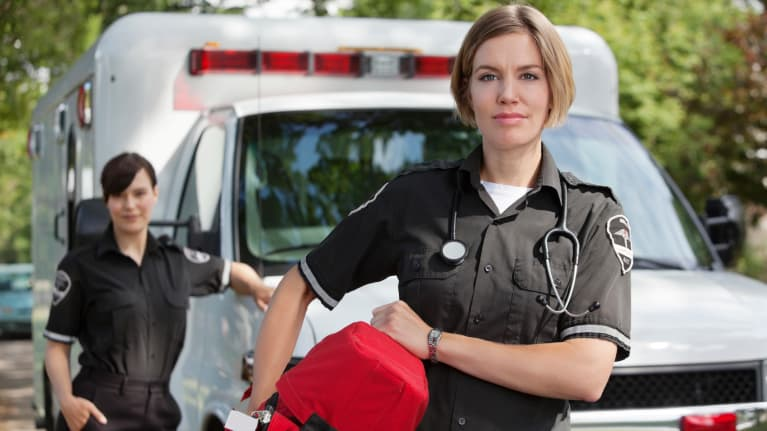 Physical Skills Test for Paramedics Violated Title VII