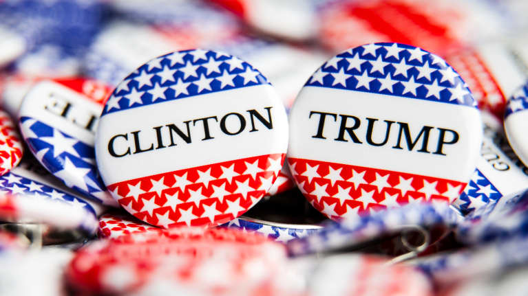 Trump vs. Clinton on Health Care: Their Differences Are Clear
