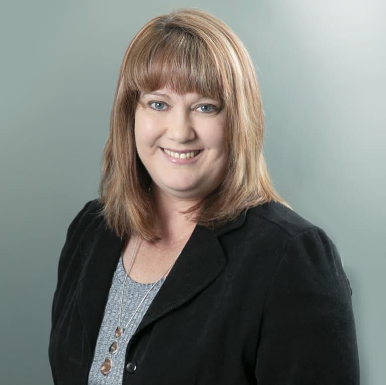 Susan Halstead, SHRM-SCP, HR manager at Alabama Ag Credit