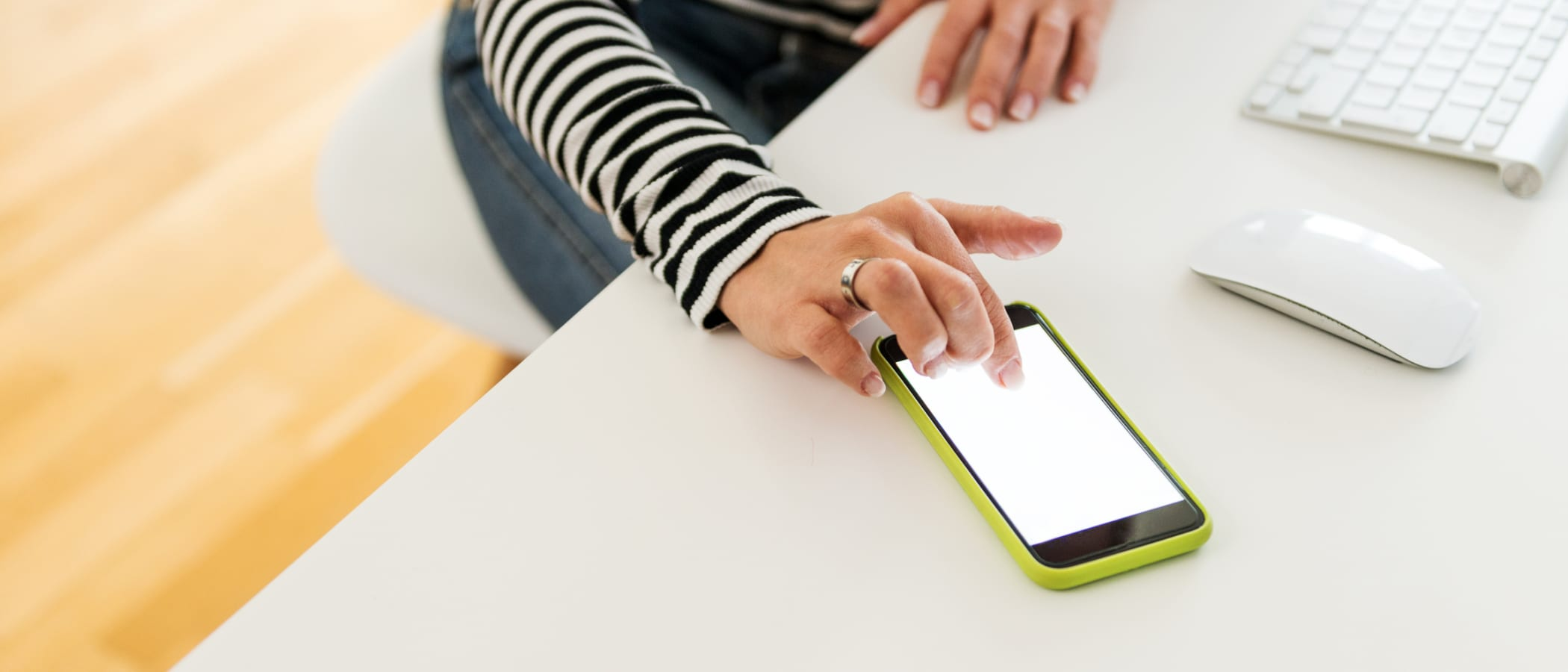 How Text Messaging Broadens Recruiting Outreach, Cuts Time to Fill