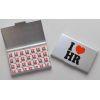 I Love HR Business Card Holder/Mint Case