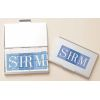 SHRM Business Card Holder/ Mint Case