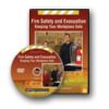 Fire Safety and Evacuation  (DVD)