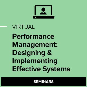 Virtual Performance Management: Designing & Implementing Effective Systems