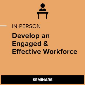 Employee Engagement: Influencing Workplace Culture