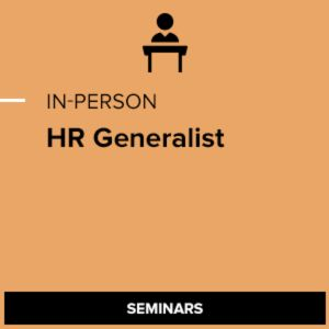 hr generalists vs specialist essay Write 400–600 words that respond to the following questions with your thoughts, ideas, and comments discuss the roles of hr generalists and specialists.
