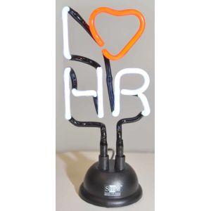 I Love HR Light