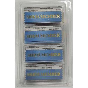 SHRM Ribbons Kit -- Set of 400