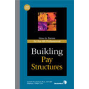 Building Pay Structures