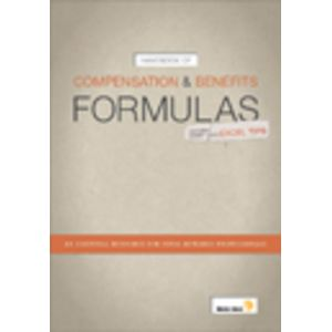 Handbook of Compensation & Benefits Formulas
