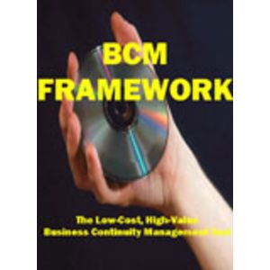 Business Continuity Management Framework CD