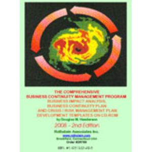 The Comprehensive Business Continuity Mngmt CD 2ed
