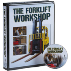 OSHA Required Safety Training: The Forklift Workshop - DVD Training