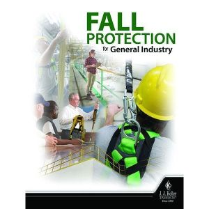 Fall Protection for General Industry DVD Training