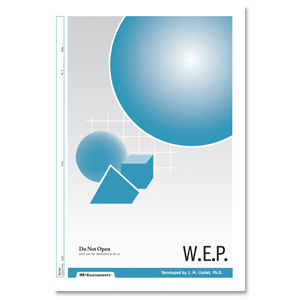 Workplace Essentials Profile (WEP)