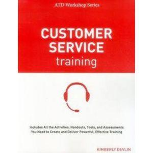 Customer Service Training (Atd Workshop Series)