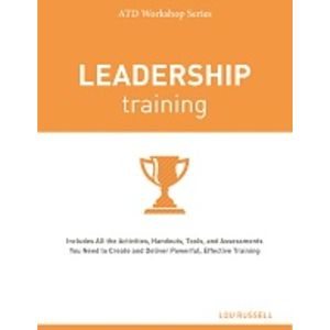 Leadership Training (ATD Workshop Series)
