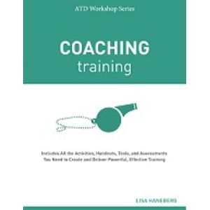 Coaching Training (ATD Workshop Series)