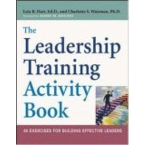 Leadership Training Activity Book