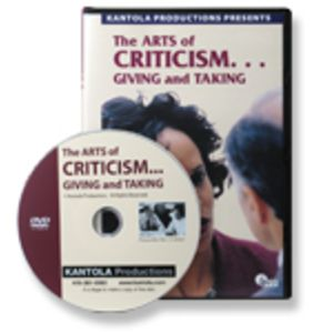 Arts of Criticism DVD with Study Guide