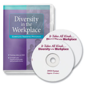 Diversity in the Workplace Complete Training Program