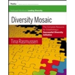 Diversity Mosaic Participant's Wkbk. Lead.