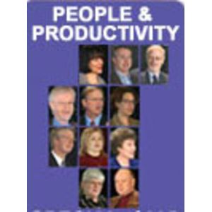 The Stanford Executive Briefing DVD Series: People and Productivity