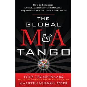Global M&A Tango