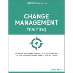 Change Management Training (ATD Workshop Series)