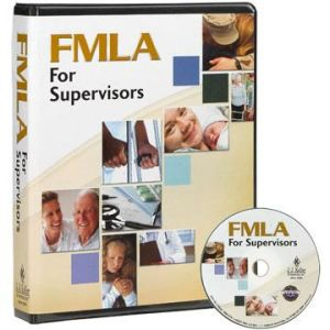 FMLA for Supervisors - DVD Training