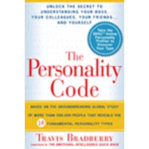 Personality Code