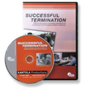 Successful Termination (DVD)