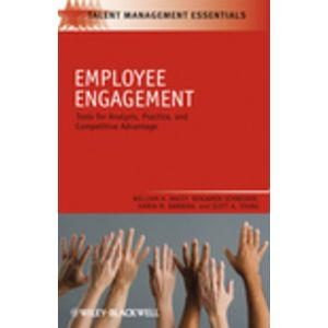 Employee Engagement (Schneider)