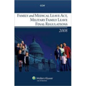 FMLA, Military Family Leave Final Regulations