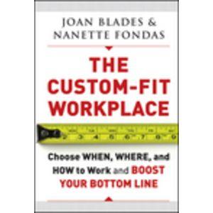 Custom-Fit Workplace