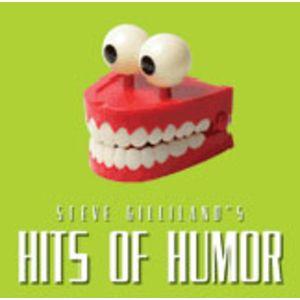 Hits of Humor (CD)