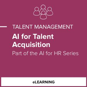AI for Talent Acquisition