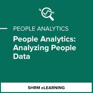 People Analytics: Analyzing People Data