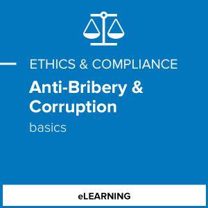 Anti-Bribery & Corruption (Basics)