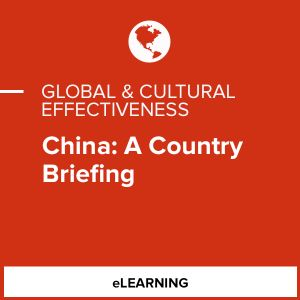China: A Country Briefing