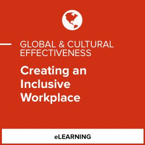 Creating an Inclusive Workplace (3 Module)