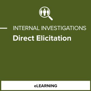 Direct Elicitation
