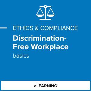 Discrimination-Free Workplace Basics