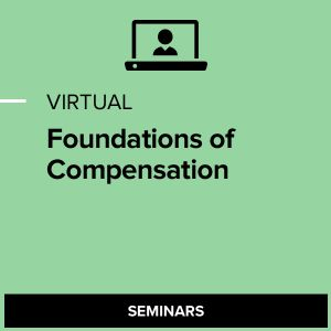 Virtual Foundations of Compensation