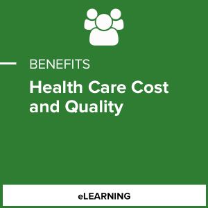 Health Care Cost and Quality