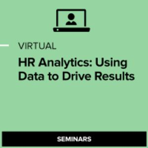 Virtual HR Analytics: Using Data to Drive Results
